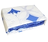 Sapphire Peace Sheet Sets in Queen - Comfortable Queen Size Sheets