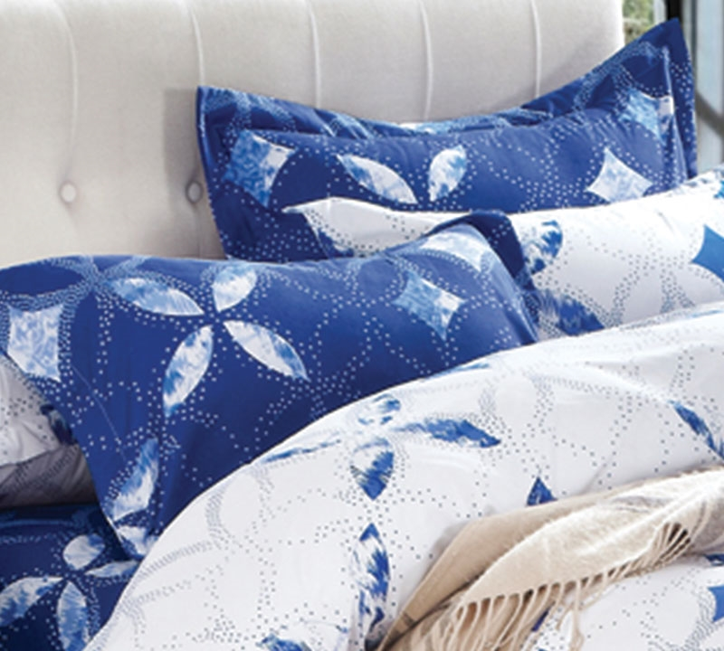 standard pillow shams. Sapphire Peace Standard Sham Pillow Shams O