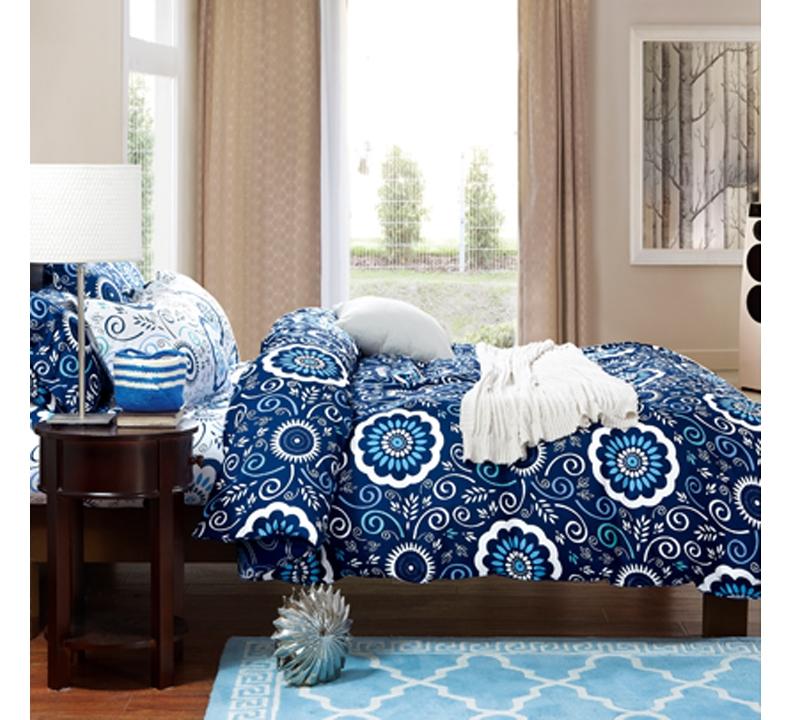 Queen Comforter Sets.Aqua Notes Queen Comforter Oversized Queen Xl Bedding