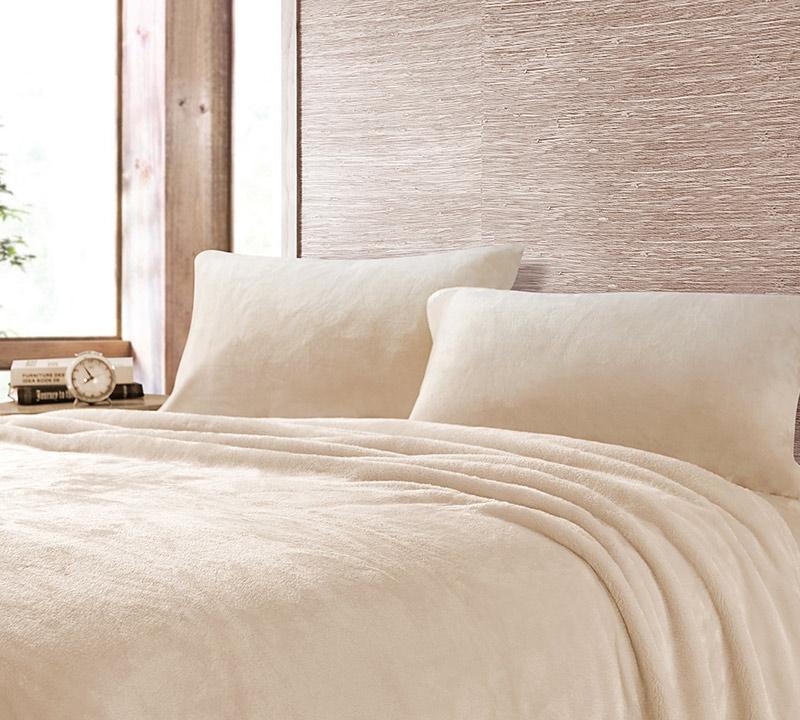Superior Softness Me Sooo Comfy Queen Sheets Ecru Super Soft