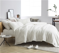 Me Sooo Comfy® Sheet Set - Farmhouse White