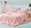 Pink Twin XL Sheets Rose Quartz Me Sooo Comfy Beautiful Extra Long Twin Bedding