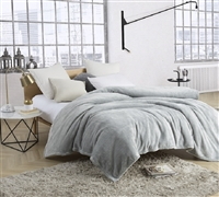 Me Sooo Comfy Bedding Blanket - Glacier Gray