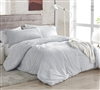 Icelandic Nights - Coma Inducer Oversized Twin Comforter - Arctic Ice
