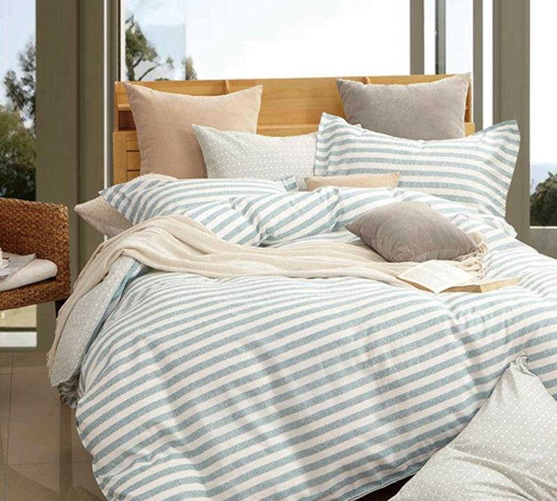 Buy Oversized Twin Bedding Comforters Old School Stripes Bed