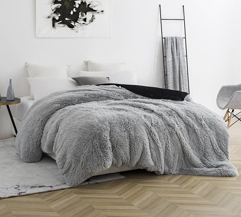 Duvet Cover In Oversized Twin