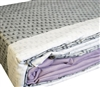 Comfortable Full Size Sheets - Orchid Frost Bedding Sheet Sets For Sale