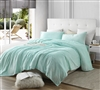 Coma Inducer Queen Sheets - Touchy Feely - Aruba