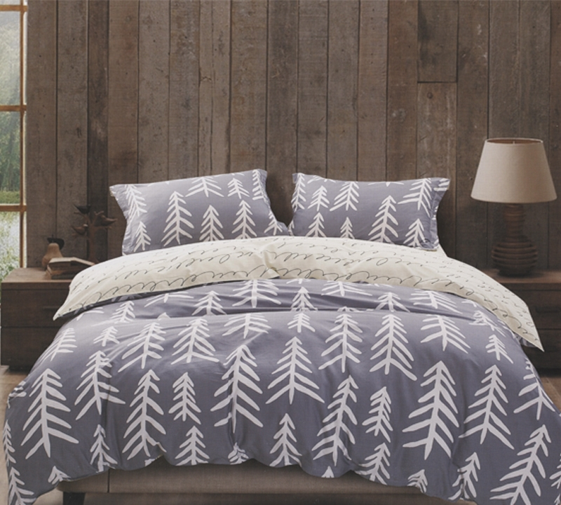 Stylish Oversized Full Size Bed Comforters Glacier Nights Bedding