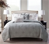 Carolina 5 Piece Quilt Set Full Bedding and Queen Bedding - Complete Comforter Sets in Full and Queen Size