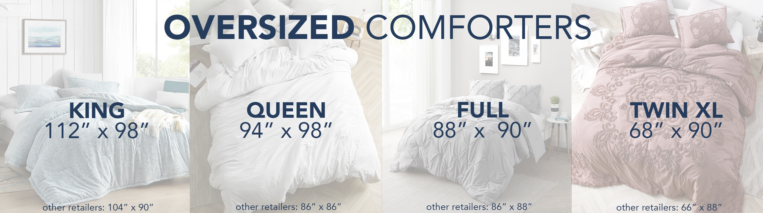 Comforters Byourbed
