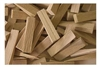 Small Wood Wedges, 50 pack