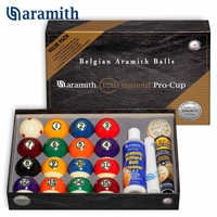Aramith Tournament Pro-Cup Value Pack