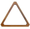 Bullnose Triangle Ball Rack