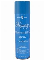Hagerty Silversmith's Spray Polish with R-22 8.5 oz
