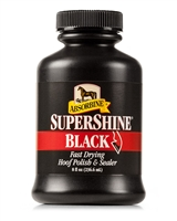 Absorbine Super Shine Black 8oz.
