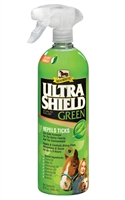 Absorbine Ultra Shield Green 32 fl oz