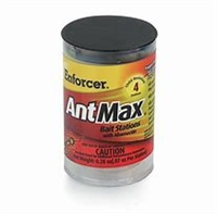 Enforcer AntMax Bait Station with Abamectin 4 Stations