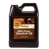 Fiebing's 100% Pure Neatsfoot Oil 32oz.