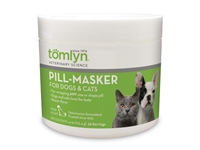 Tomlyn Pill-Masker Paste for Dogs & Cats 4oz.