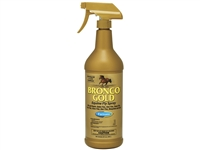 Bronco Gold Equine Fly Spray 1 Qt