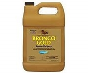 Bronco Gold Equine Fly Spray 1 Gal