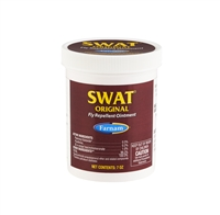 Farnam Swat Original Fly Repellent Ointment 7oz