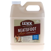 Lexol Neatsfoot Leather Condition 33.8oz.
