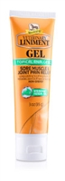 Absorbine Gel Topical Analgesic 3oz.