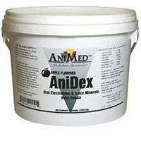 AniMed Apple Flavored AniDex 5lbs