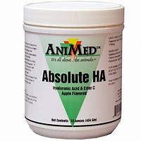 AniMed Absolute HA 16oz