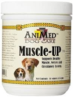AniMed Muscle-Up 16oz.