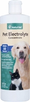 NaturVet Pet Electrolyte Concentrate 16 fl oz