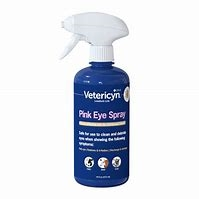 Vetericyn Pink Eye Spray 16 fl oz