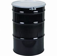 55 Gallon Barrel with Lid