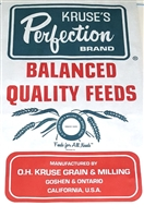 Recleaned Whole Oats 50#