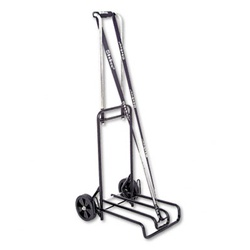 Folding Luggage Cart, 250lb Capacity