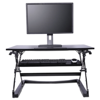 Sit Stand Desk Products - Sit-to-Stand Desks