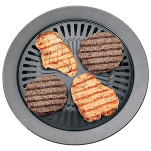 Indoor Stovetop Barbeque Grill
