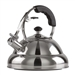 Stainless Steel Tea Kettle with Copper Capsule Bottom