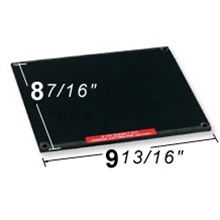 Ellison XL Standard Cutting Pad