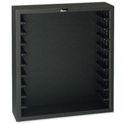 Ellison 10 Slot Double Cut Die Storage Rack- EL16560