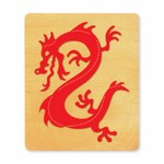 Ellison SureCut Die - Dragon, Chinese - Large