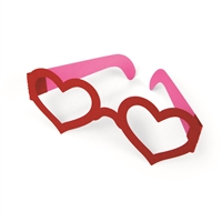 Ellison  SureCut  Die - Glasses, Heart