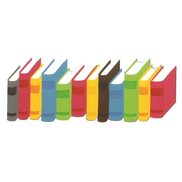 SureCut Die Border, Books