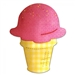 Ellison AllStar Die - Ice Cream Cone & Scoop