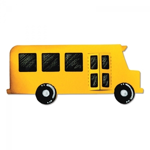 Ellison AllStar Die - School Bus