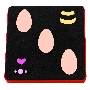 Ellison AllStar Die - Eggs & Decorations ELA10654