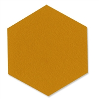 "Ellison AllStar Die - 2"" Sides Hexagon"