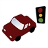 Sizzix Bigz Die - Car & Traffic Signal